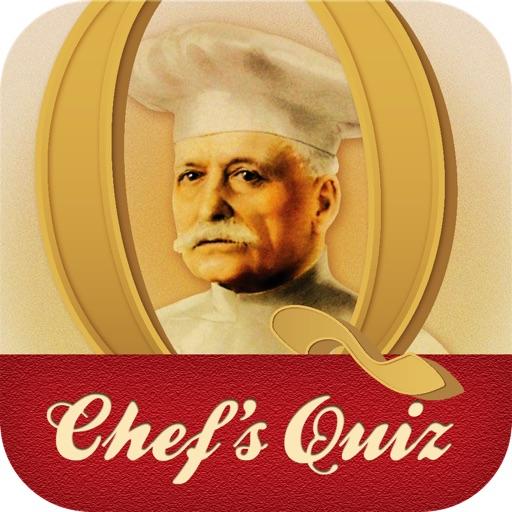 Escoffier Chef's Quiz