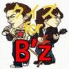 クイズ for B'z