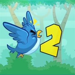 Jumpy Bird 2