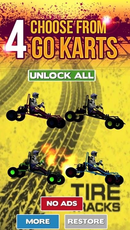 3D Monster Truck Driving Simulator Frenzy By Rival Road Moto Racing Games Free screenshot-3