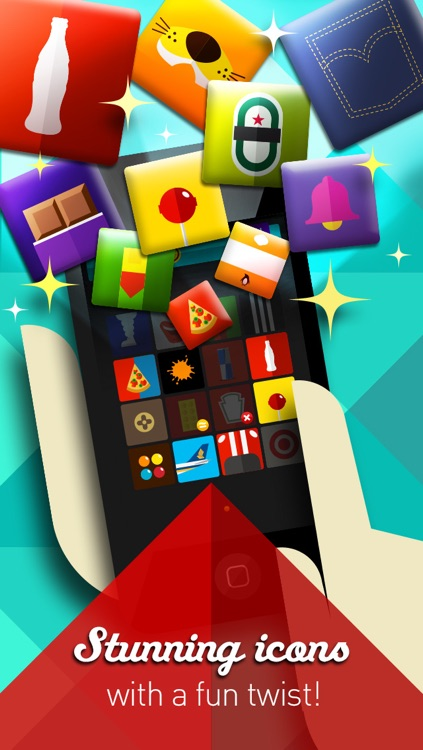 Icon Pop Brand screenshot-0