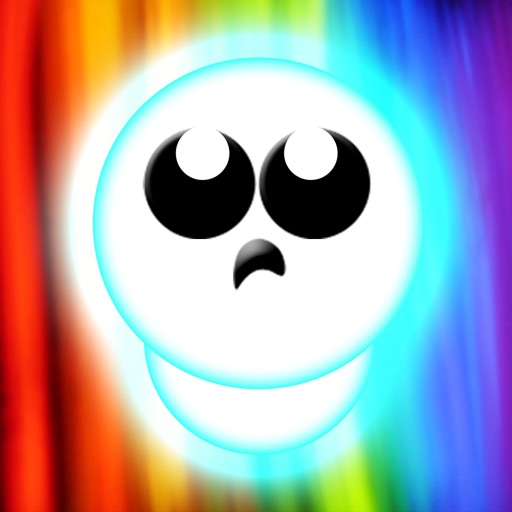 Ascend X : Glow Bubble Jump - by Cobalt Play Games iOS App