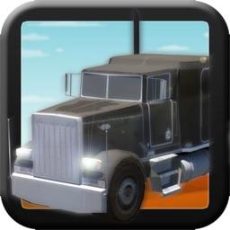 American Truck Parking 3D