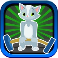 Codes for Kitty Weight Lifting Mania - Cat Body Building Racing Challenge Free Hack