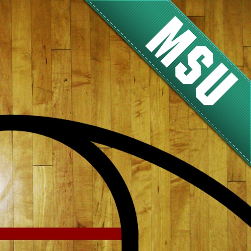 Michigan State College Basketball Fan - Scores, Stats, Schedule & News