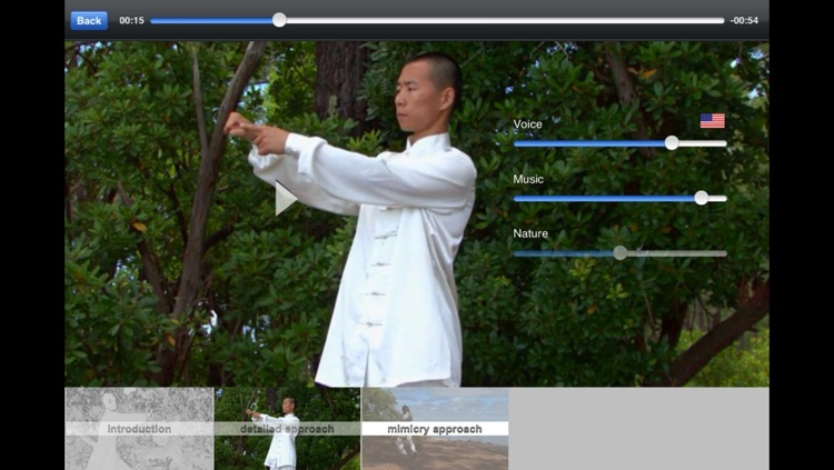 Tai Chi Yang screenshot-3