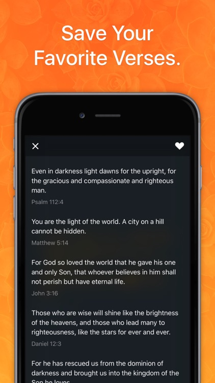Amen – Daily bible verses and inspirational quotes screenshot-1