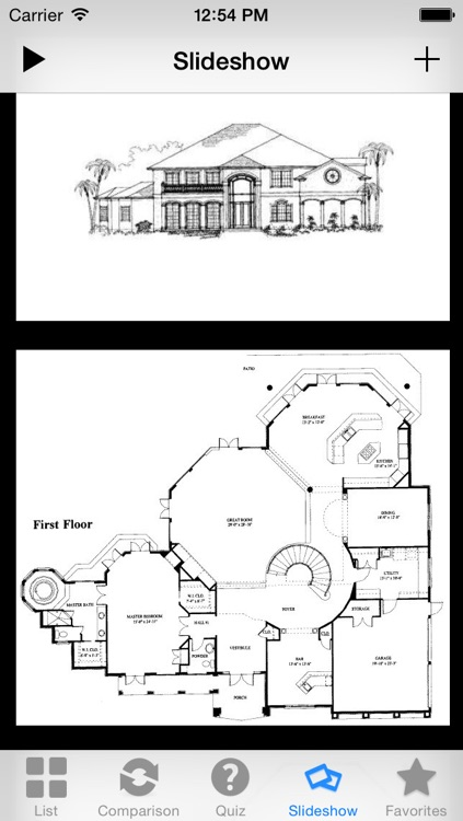 House Plans for iPad screenshot-3