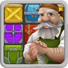 Activities of Crate Smasher