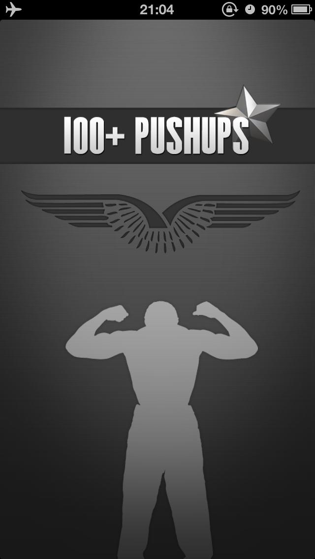 100+ Pushups - Getting in Shape in Six Weeks-0