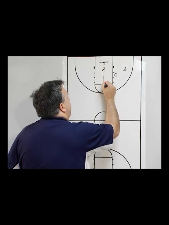 How To Win At The End, Vol. 1: Special Situations Playbook - with Coach Lason Perkins - Full Court Basketball Training Instruction - XL screenshot-3