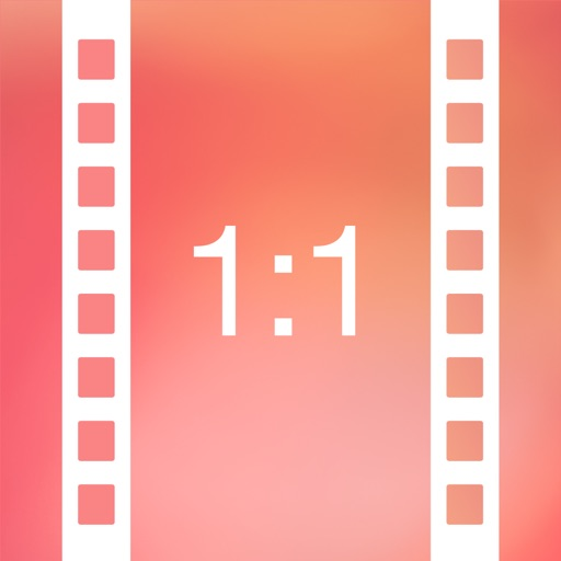Squared Video Free for Instagram - iPad Edition