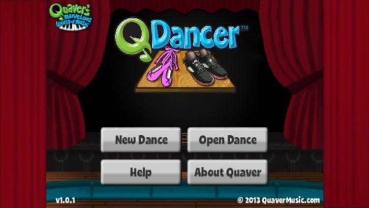 QDancer
