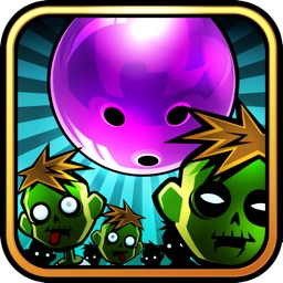 Zombie Bowling!