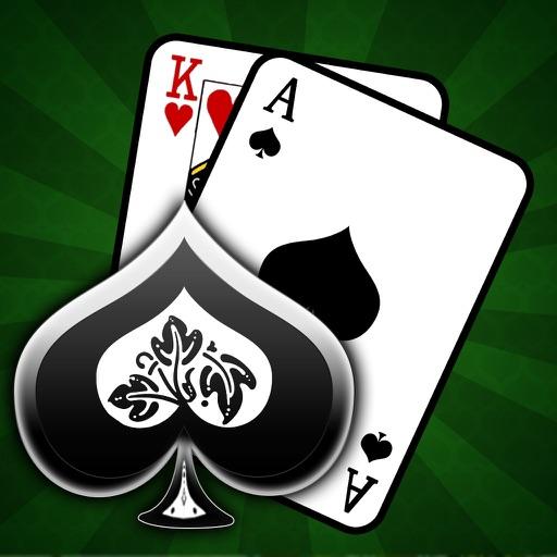 Blackjack - Double Down icon