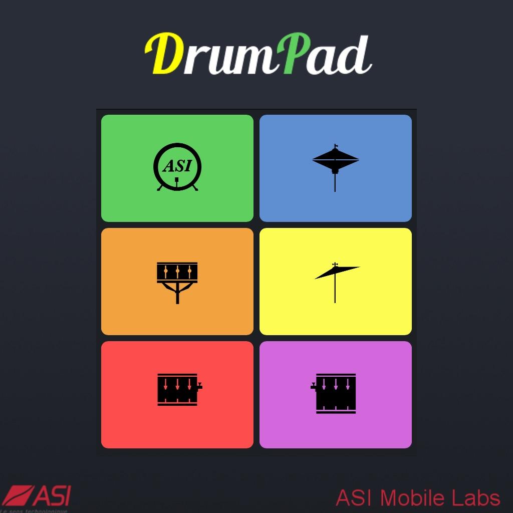 ASI - Drumpad hack