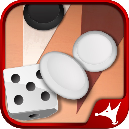 Top Backgammon