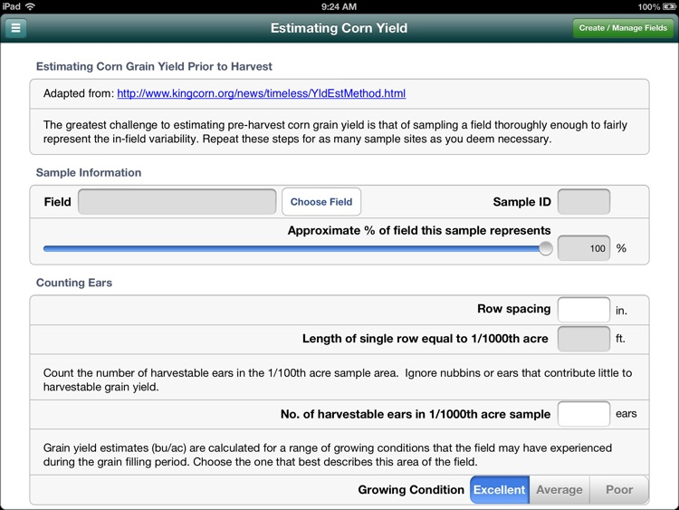 Purdue Extension Corn & Soybean Field Guide screenshot-3