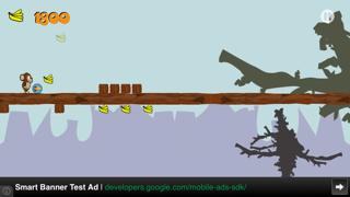 Monkey Kong Run screenshot four