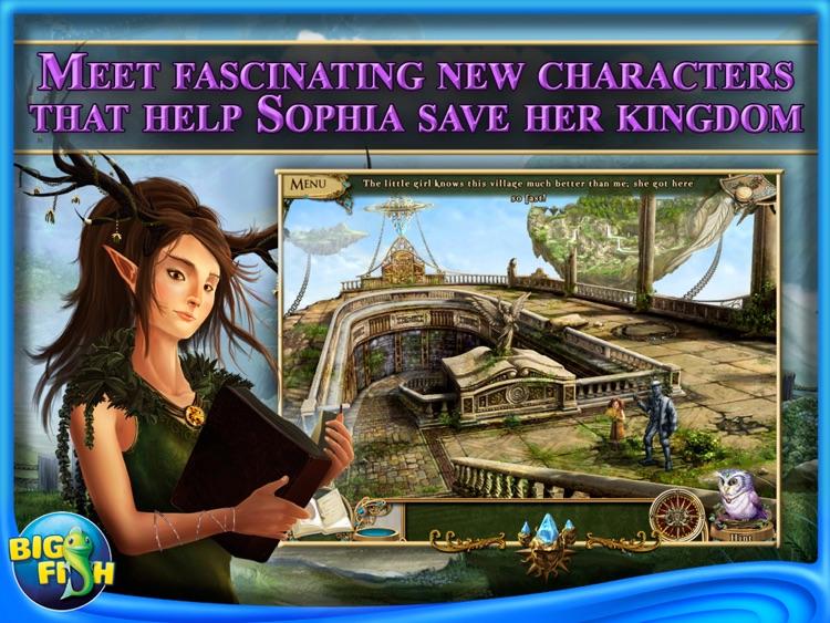 Awakening: The Skyward Castle Collector's Edition HD screenshot-4