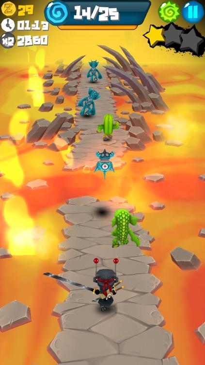 Catcha Catcha Aliens! screenshot-4