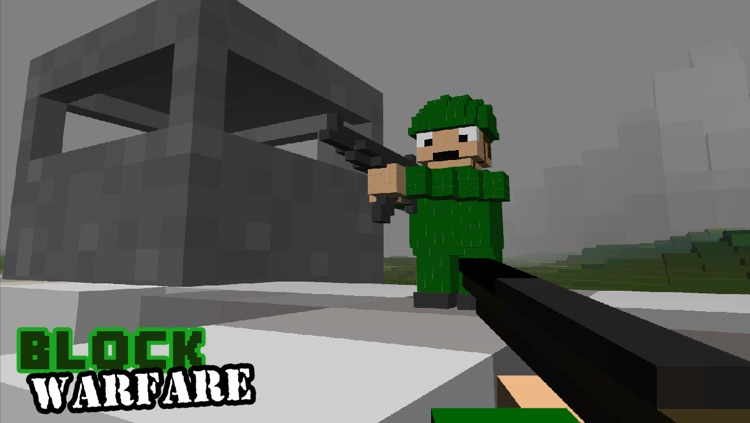 Block Warfare™