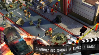 Massacrez du zombie gratuitement sur iPhone avec Zombiewood-capture-5