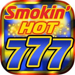 Smokin' Hot Slots - Hot Action!