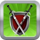 храбрый рыцарь - защитить принцессу в волшебный замок бесплатно icon