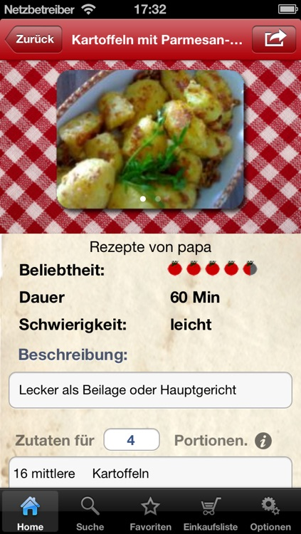60.000 Rezepte von Kochmeister screenshot-3