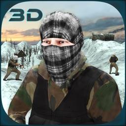 Black Ops Army Sniper Elite Force Strike
