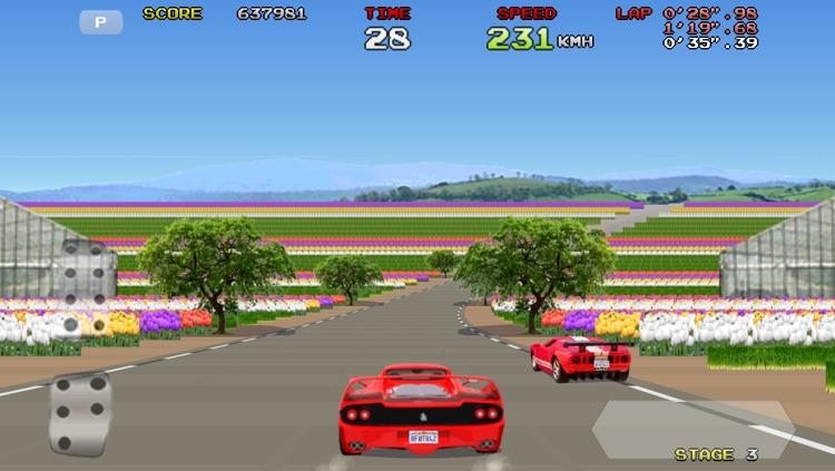 Final Freeway Coin screenshot-3