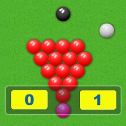 Snooker PRO for Apple Watch