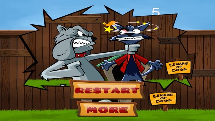 Mouse Kabomb Chase - Free Endless Racing Game screenshot-4