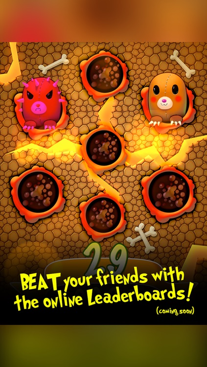 Smash a Mole screenshot-4
