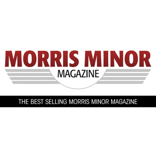 Morris Minor Magazine - the only independent bi-monthly publication dedicated to the Morris Minor