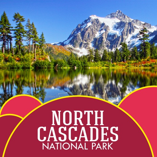 North Cascades National Park Travel Guide