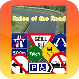Rules of the Road: Ireland