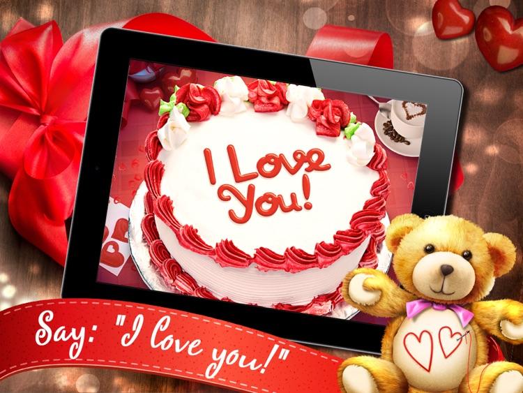 Valentinx Make Beautiful Valentine Cards By Oleg Kurchenko