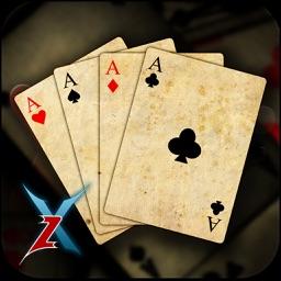 Rung Card Game Court Piece