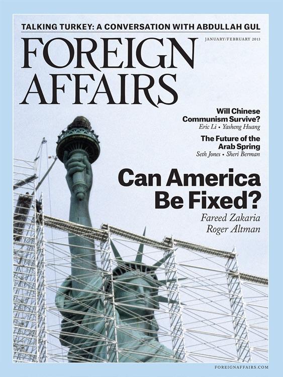 Foreign Affairs screenshot-4