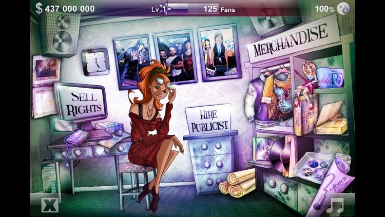 Indie Music Manager screenshot-4