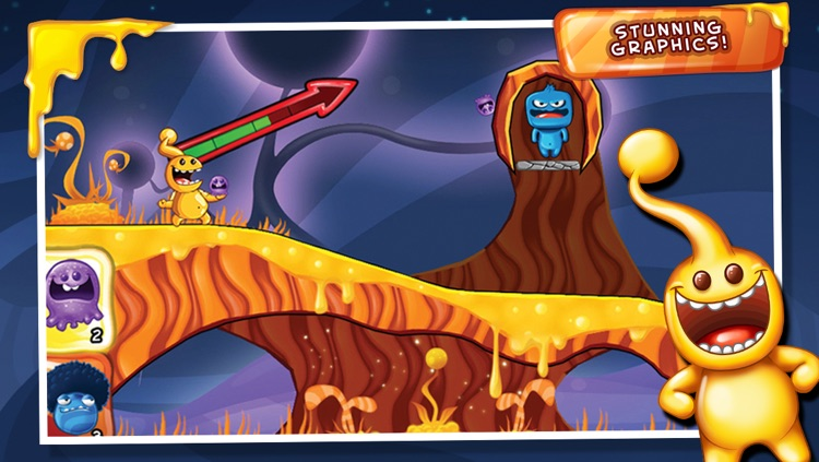 Monster Island Begins screenshot-4