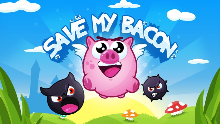 Save My Bacon