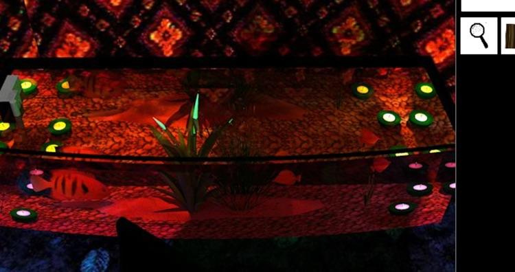 Nightmare Escape screenshot-3