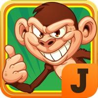 Codes for Banana Dash : Banana's Super Sonic Baby Monkey & Chimp Jump Hack