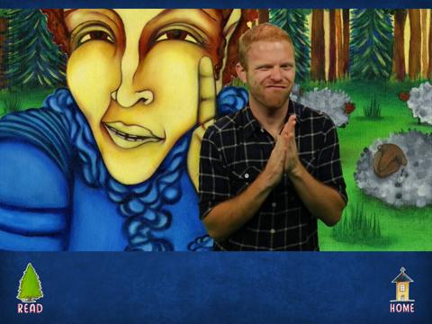 The Boy Who Cried Wolf VL2 Screenshots