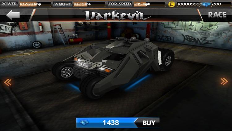 Car Club:Tuning Storm screenshot-3