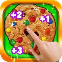 Codes for Cookie Click - a tap color clicker fast tapping game Hack