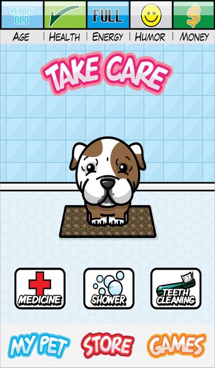 Adopt a Pet screenshot-3